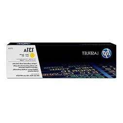 HP 131A  Toner Cartridge, Yellow
