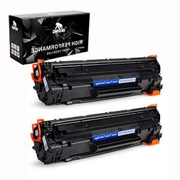 IKONG 137 Compatible Toner Cartridge Replacement for Canon 1