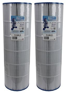 Unicel 2 New C-8417 Hayward Replacement Swimming Pool Filter