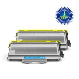2 High Yield TN360 Toner Cartridge 330 For Brother HL-2140 2