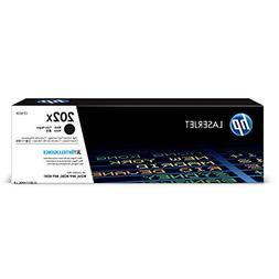 202x cf500x black high yield original toner