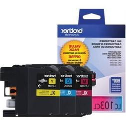 2PX4558 - Brother Innobella LC1033PKS Ink Cartridge