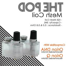 3 cartridge3 compatible with orion3 dna3