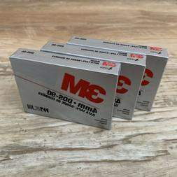 3 New Sealed Genuine Imation 3M 4MM DDS-90 Data Tapes