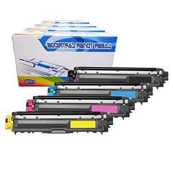 Inktoneram Compatible Toner Cartridges Replacement for Broth