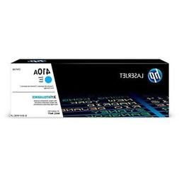 HP 410A  Cyan LaserJet Toner Cartridge