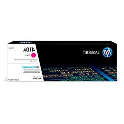 HP 410A  Toner Cartridge, Magenta for HP Color Laserjet Pro