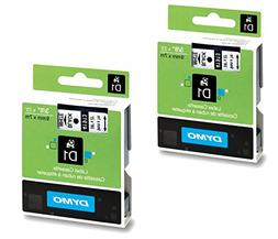 DYMO 41913 D1 Tape Cartridge for Dymo Label Makers, Created