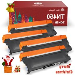 4PK High Yield for Brother TN450 Toner Cartridge MFC-7860DW