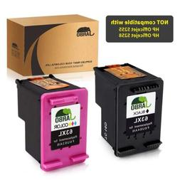 63 XL 63XL Black & Color Ink Cartridge for HP Envy 4512 4516