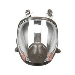 3M 6700 - Full Facepiece Reusable Respirator - Small Mask