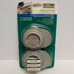Safety Works 817667 Replacement Cartridges for Multi-Purpose