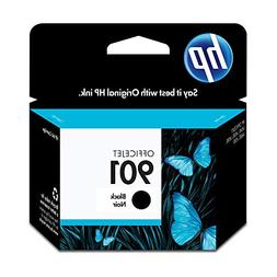 HP 901 Black Original Ink Cartridge