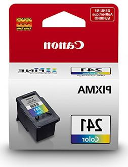 Canon CL-241 Color Ink Cartridge, Compatible to MG3620, MG35