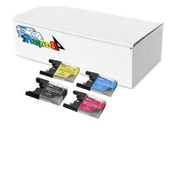 Compatible Ink Cartridge Replacement for Brother LC-75  20 P