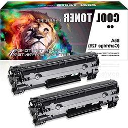 Cool Toner Compatible Toner Cartridge Replaces for HP 85A CE