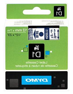 DYMO Standard D1 Labeling Tape for LabelManager Label Makers