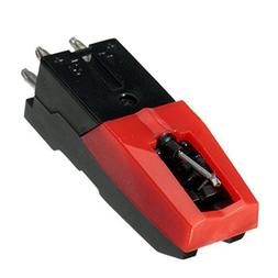 Digitnow Pack of 3, Vinyl Turntable Cartridge with Needle St