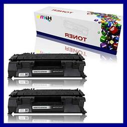 Hi Ink Compatible Toner Cartridge Replacement for CE505A