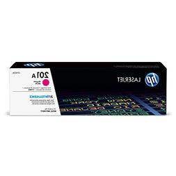 Hp - 201axl High-yield Toner Cartridge - Magenta