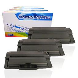 Inktoneram Compatible Toner Cartridges Replacement for Dell