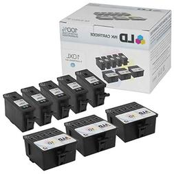 LD Compatible Ink Cartridge Replacement for Kodak 10XL High