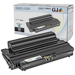 LD Compatible Toner Cartridge Replacement for Dell 330-2209