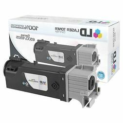 LD Compatible Toner Cartridge Replacement for Xerox Phaser &