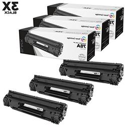 LD Compatible Toner Cartridge Replacements for HP 78A CE278A