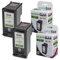 LD Remanufactured Ink Cartridge Replacements for HP 96 C8767
