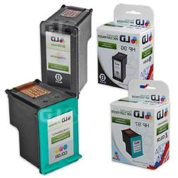 LD Remanufactured Ink Cartridge Replacements for HP 96 & HP