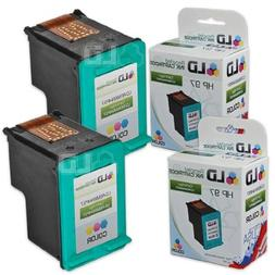 LD Remanufactured Ink Cartridge Replacements for HP 97 C9363