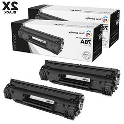 LD Remanufactured Toner Cartridge Replacement for HP CE278A