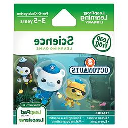 LeapFrog Science Learning Game Disney Octonauts for LeapPad