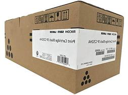 Ricoh - Black - original - toner cartridge - for Ricoh SP C2