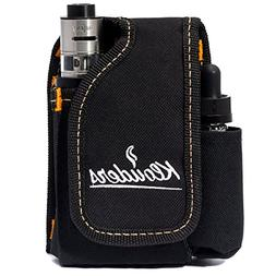 Vape Case Accessories, Vapor Pouch for Travel, Carrying Bag