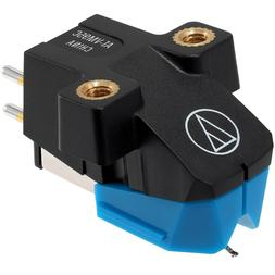 Audio Technica AT-VM95C Dual Moving Magnet Cartridge with Co