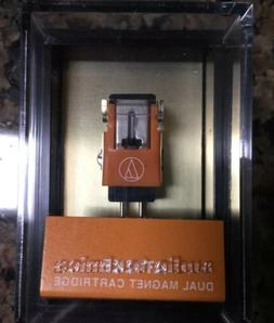 AUDIO TECHNICA AT12XE Dual Magnetic Cartridge Genuine New