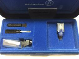 AUDIO TECHNICA AT450 UNIVERSAL phono cartridge elliptical di