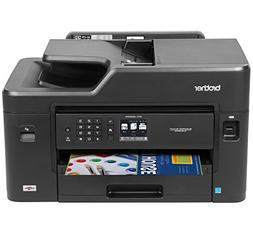 Business Smart MFC-J5330DW Inkjet Multifunction Printer - Co
