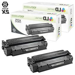 Remanufactured Canon X25 / 8489A001AA Set of 2 Black Toner C