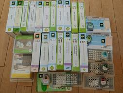 CRICUT CARTRIDGE LOT **You Choose From 30+** Multiple Item &