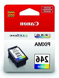 CANON CL-246 COLOR INK - CARTRIDGE - FOR PIXMA MG2420 - 8281
