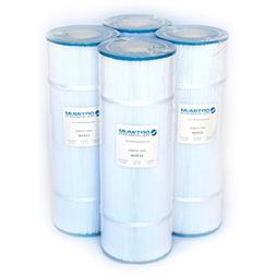 Pool Filter 4 Pack Replacement for Pentair Clean & Clear PLU