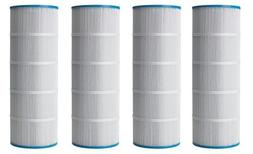 Clean & Clear Plus 320 4 Pack Pool & Spa Filter