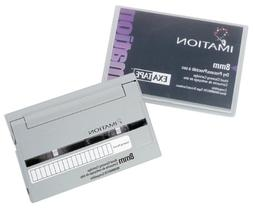 Imation 8mm Cleaning Cartridge
