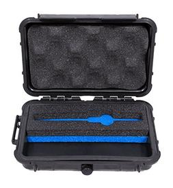 CLOUD/TEN Smell Proof Carry Case For V2 Pro Series 3x Portab