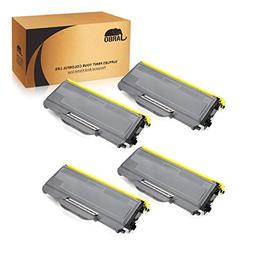 JARBO Compatible for Brother TN360 TN-360 TN330 TN-330 Toner
