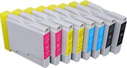 Blake Printing Supply © 8 Pack Compatible Ink Cartridge Rep