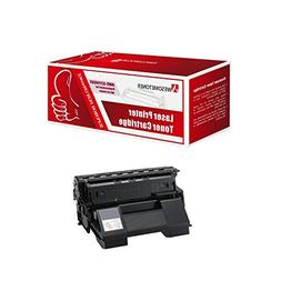 Awesometoner Compatible Okidata OKI 52114501 Toner Cartridge